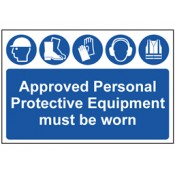 Personal Protective Equipment (0)