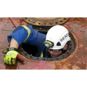 Confined Space Hazard Warning Safety Signs (0)