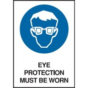 Eye Protection Signs (0)