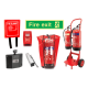 Fire Safety Equipment & Extinguishers