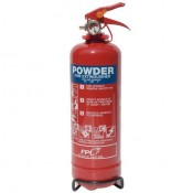 Fire Extinguishers (9)