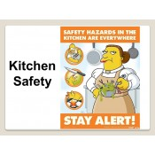 Kitchen Safety Signs (51)