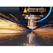 Laser Hazard Warning Safety Signs (1)