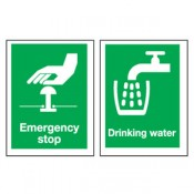 Safe Conditions Safety Signs (0)