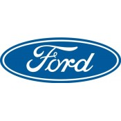 Ford reflective chevron kit (40)