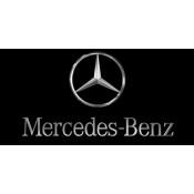 Mercedes benz reflective chevron kit (15)