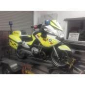 Motorcycles reflective chevron kit (1)