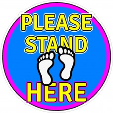 kids-floor-sign-please-stand-here-covid-19