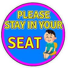 kids-floor-sign-please-stay-in-your-seat-covid-19