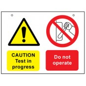 Plant Maintenance Labels Signs and Tags (33)