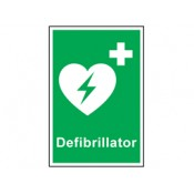 First Aid Safety Signs (0)