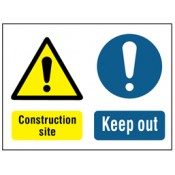 Multipurpose Safety Signs (0)