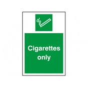 Smoking Permitted Signs (1)