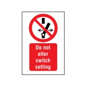 General Prohibition Safety Signs (1)