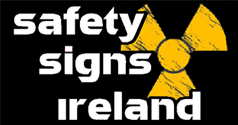 Safety Signs Ireland